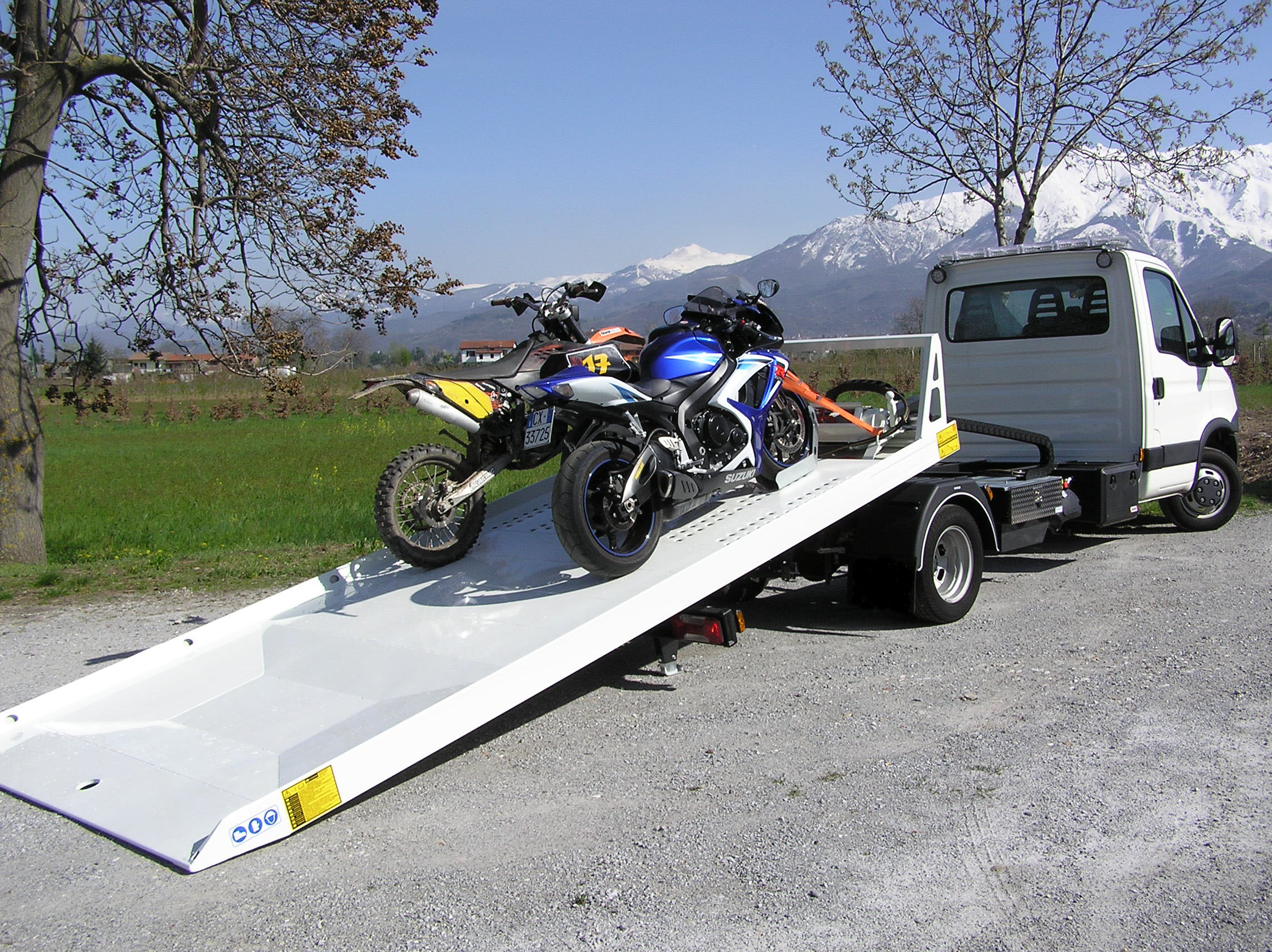 Cheap Towing Service Company | Bouchard Towing